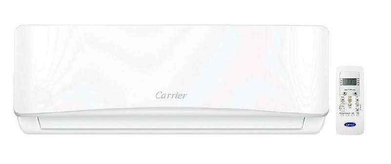 Carrier 42KCEJ09LV 1HP Wall-Mount-Split Air-Con(Inverter, 420mm)