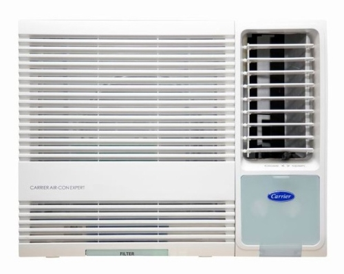 Carrier CHK07LPE 3/4 HP Window Type Air-Conditioner