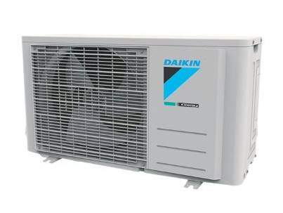 Daikin FTKA25AV1H 1HP Wall-mount-split Air-Conditioner (Inverter Cooling / Outdoor 420H mm)