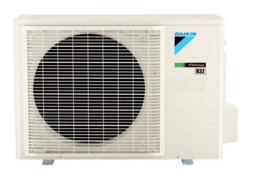 Daikin FTKC60T 2.5HP Wall-mount-split Air Conditioner (Inverter Cooling/R32)