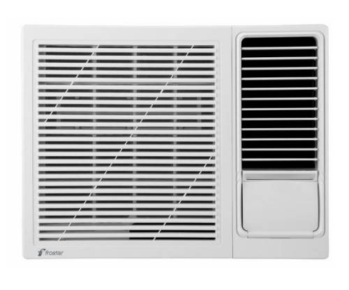 Frostar FR-E7 3/4HP Window Air-Conditioner
