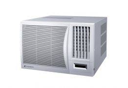 Fuji Electric RFR18FNTN 2HP Window-Type Air-Conditioner (Remote Control)