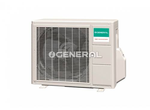 General ASWG12JMCB 1.5HP Inverter Wall-mount Air-Conditioner