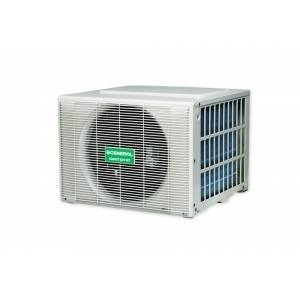 General ASWX12LECA 1.5HP Window-Split Air-Conditioner (Inverter Heating/Cooling)