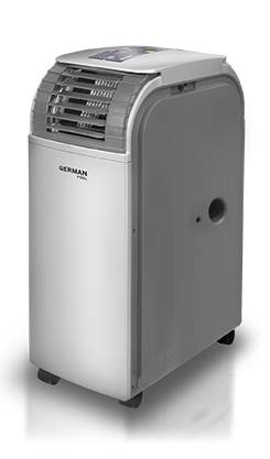 German Pool PAC-15PX 1.5HP Portable Air Conditioner (Heating & Cooling)