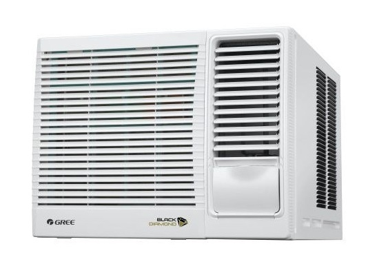 Gree G2007BM 3/4HP Window Air-Conditioner