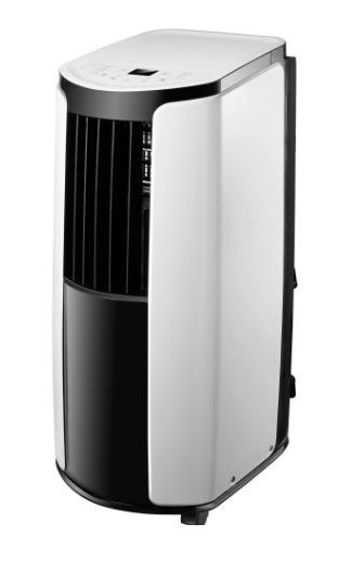 Gree GPAC09D 1HP Mobile Air-Con with Remote