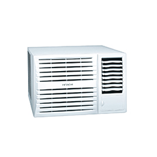 Hitachi RA23MS 2.5 HP Window-Type Air-Conditioner
