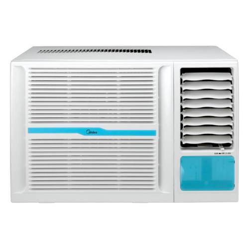 Midea MWH-09CM3X1 1HP Window-Type Air-Conditioner
