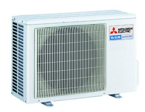 Mitsubishi MSY-GK18VA 2HP Wall-Mount Split Air-Con with Inverter