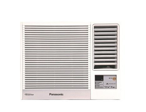 Panasonic CW-HZ70YA 3/4HP Inverter Window Type Heat Pump Air-Conditioner (Remote Control)