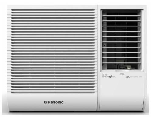 Rasonic RC-N719J 3/4HP Window Air-Conditioner