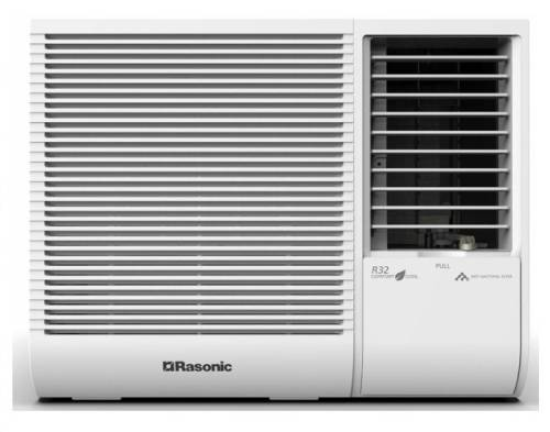 Rasonic RC-N919J 1HP Window Air-Conditioner