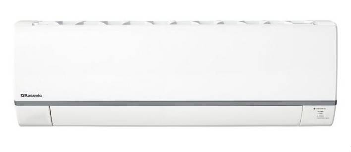 Rasonic RS-V7RW-1 3/4HP nanoe-G Window-Split Air-Conditioner