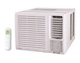 Toshiba RAC-H07FR 3/4HP Window Air-Conditioner (Dehumidifying and LED Remote Control Series)