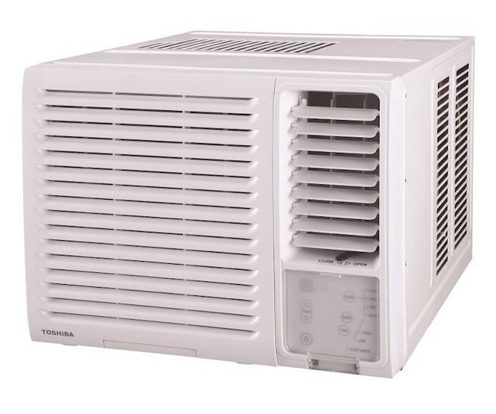 Toshiba RAC-H18F 2HP Window Air-Conditioner
