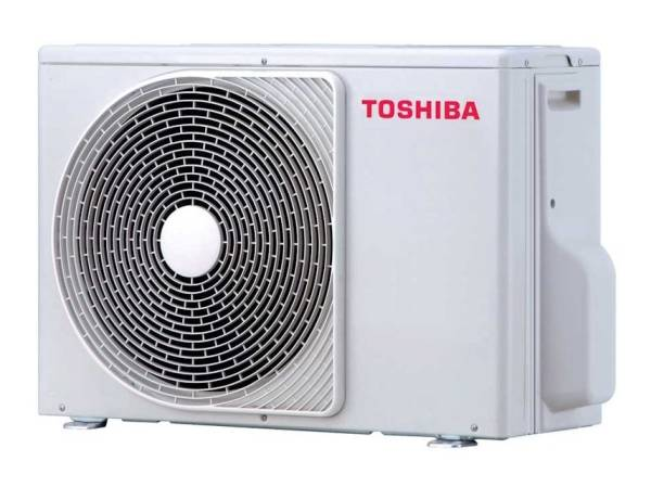 Toshiba RAS-13BKS-HK 1.5HP Wall-mount-split Air-Conditioner (Cooling only)