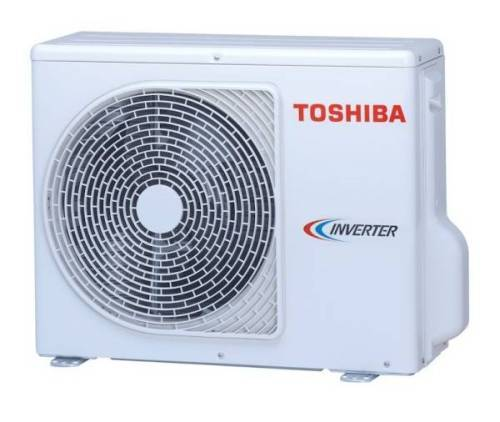 Toshiba RAS-18N3KCV(HK)1 2HP Wall-mount-split Air-Conditioner (Inverter Cooling)