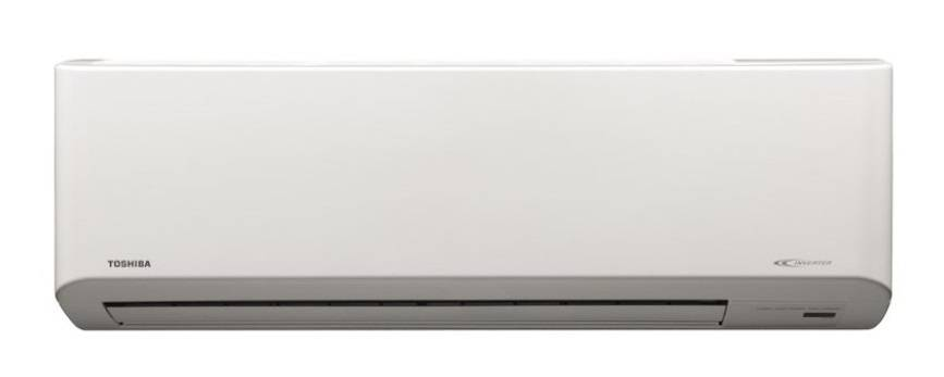 Toshiba RAS-18N3KV-HK 2HP Wall-mount-split Air-Conditioner (Inverter Heating&Cooling)