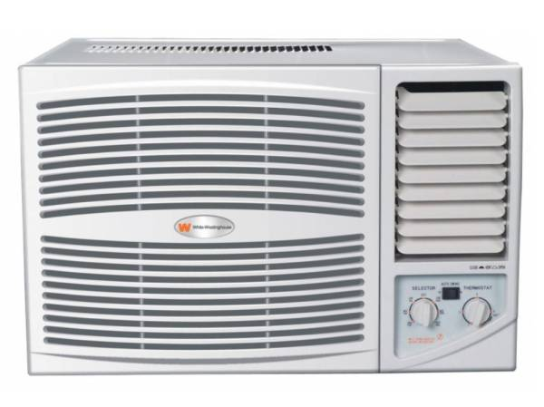 White-Westinghouse WWN07CMA-D3 3/4HP Window Air-Conditioner