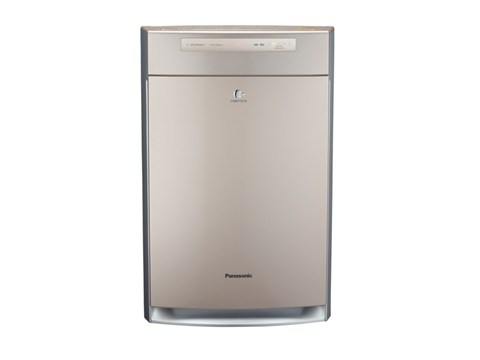 Panasonic F-VXR50H Humidifying nanoe® Air Purifier (430ft²)
