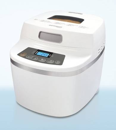 German Pool BMR-6100 Bread Maker