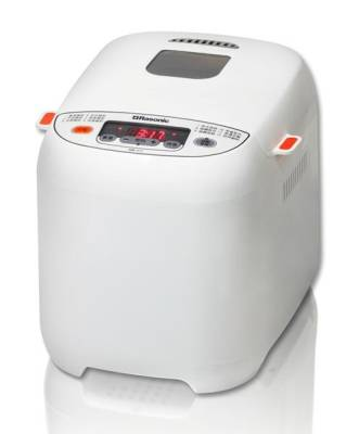 Rasonic RBM-H12 Bread Maker