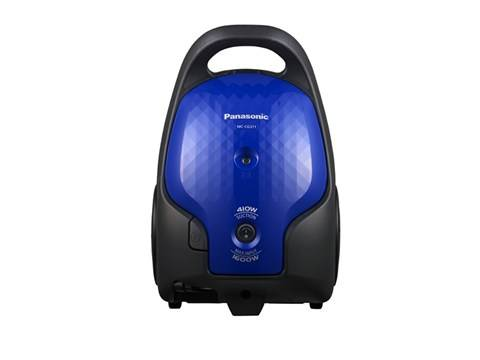 Panasonic MC-CG371 1600W Bagged Vacuum Cleaner