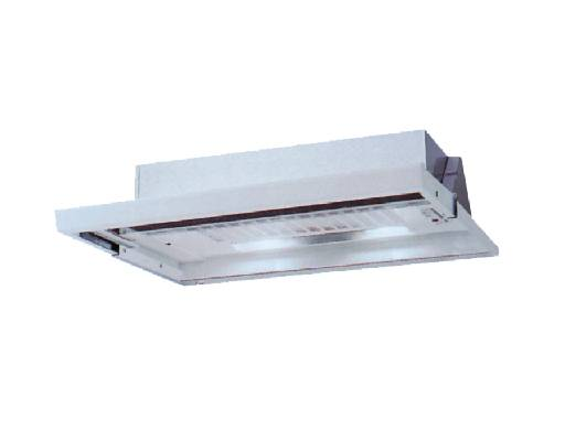 "CRISTAL SLIM90T 36"" Telescopic-type Cookerhood"