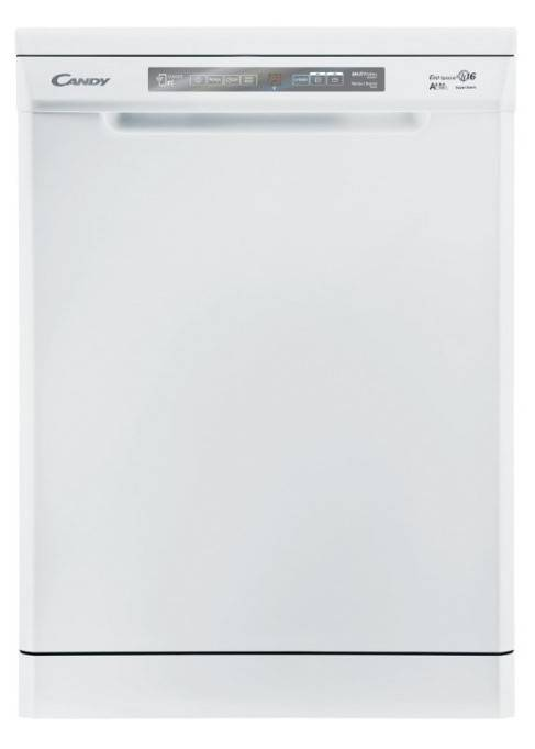 Candy CDPM3T62PRDFW 16-set Dishwasher