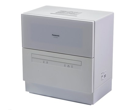 Panasonic NP-TH1HK Automatic Dishwasher