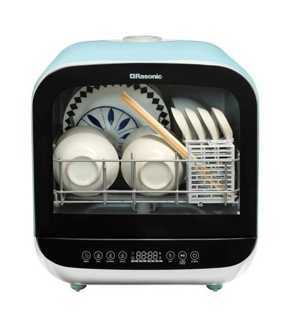 Rasonic RDW-J5 Dishwasher