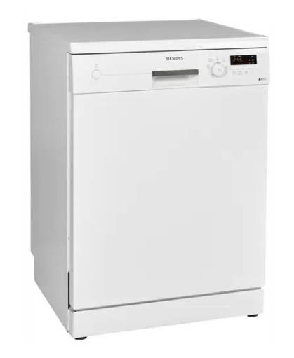 Siemens SN215W02AE 12-set Dishwasher