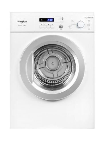Whirlpool AWD712S 7kg Air-vented Dryer