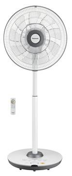 "Panasonic F-35TMH 14"" DC Motor Standing Fan (Remote control)"