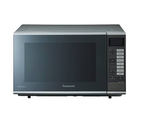Panasonic NN-GF560M 27-Litre Inverter Grill Microwave Oven