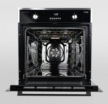 German Pool EVC-173 73-Litre Built-in Oven