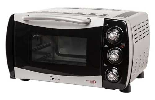 Midea MG25EGD 25-litre Electric Oven