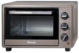 Rasonic REN-KMB25 25-Litre Electric Oven
