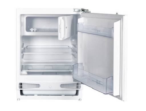 Cristal BV160EW-1 115L 1-Door Built-in Under-counter Refrigerator