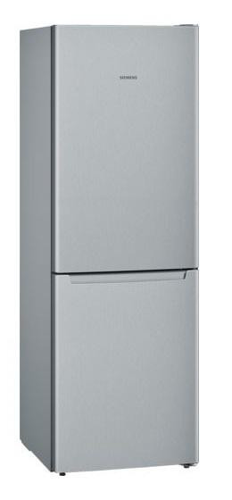Siemens KG33NNL30K 306L 2-Door Refrigerator (Bottom Freezer)