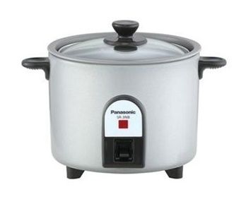 Panasonic SR-3NB 0.3-Litre Rice Cooker