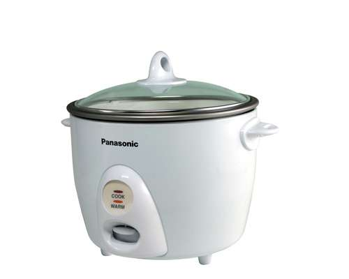 Panasonic SR-G10SG 1-Litre Rice Cooker