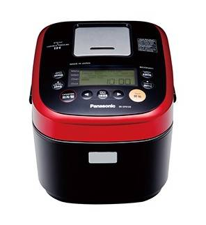 Panasonic SR-SPX103 1-Litre Steam Induction Heating Warm Jar