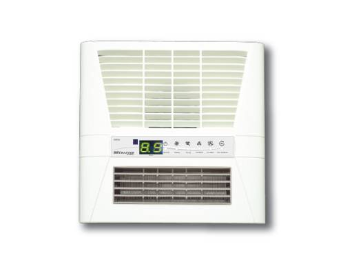DryMaster DM138 Wall-mount Thermo Ventilator (Remote Control)