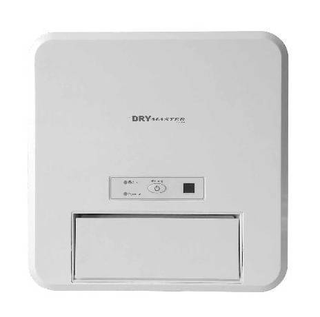 DryMaster DM168 Ceiling-mount Thermo Ventilator (Remote Control)