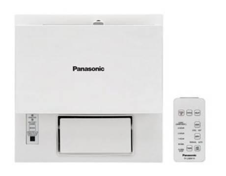Panasonic FV-23BW1H Window Thermo Ventilator (PTC Remote) [FV23BW1H