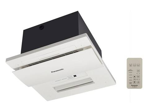 Panasonic FV-30BG3H Thermo Ventilator (PTC Remote Control Type)