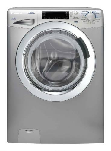 Candy GVW4118LWHCS/1-S 11kg(wash)/8kg(dry) 1400rpm Front-Loading Washer-Dryer