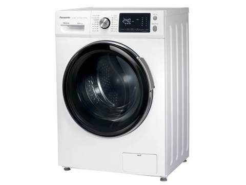 Panasonic NA-S086F1 8kg 1400rpm Front Loading Washer-Dryer